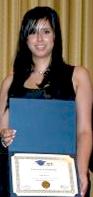 María Cruz.