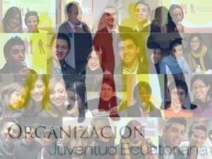 Juventud Ecuatoriana