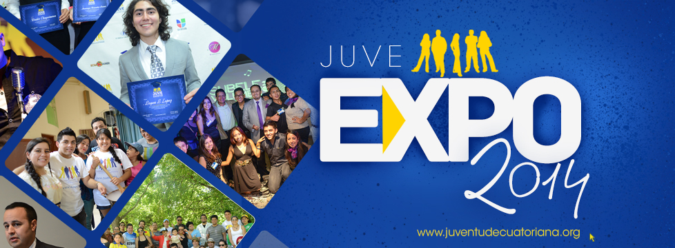 Join Us in our JUVE EXPO 2014