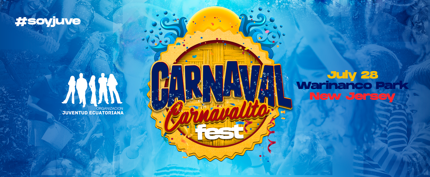 #CarnavalitoFest 2019 was a total success!!!